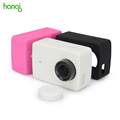 Kingma Xiaomi Yi 4k Silicone Case Protective Case For Xiaomi Yi 2 II 4K Action Camera