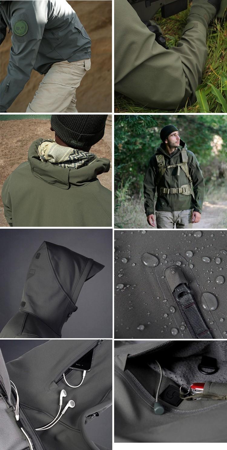 shark skin jacket1