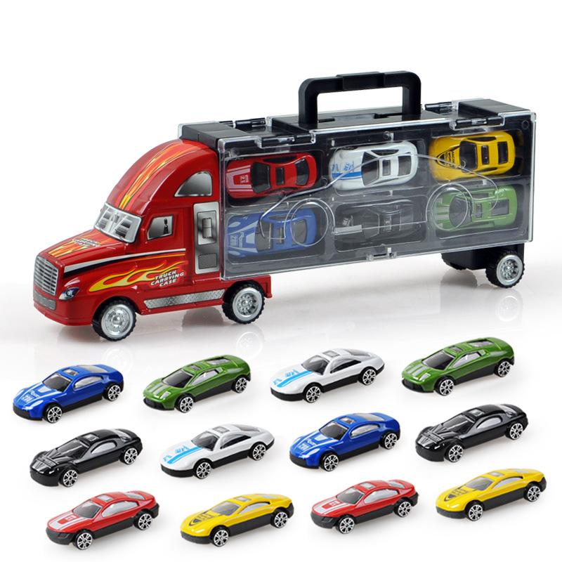 Big Boy Toys Cars : Achetez en gros camion transporteur de voitures jouets