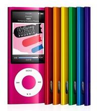 """Nouveau 32 GB Slim 1.8 """" LCD lecteur MP3 MP4 Player avec soutien Radio FM lecteur vidéo musique temps de jeu 30 horas livraison gratuite(China (Mainland))"""