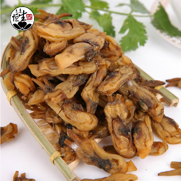 Delicious Chinese Food Dried razor clam Seafood Dried Goods Boil soup Local Specialties Ocean flavor Supplement body nutrition(China (Mainland))