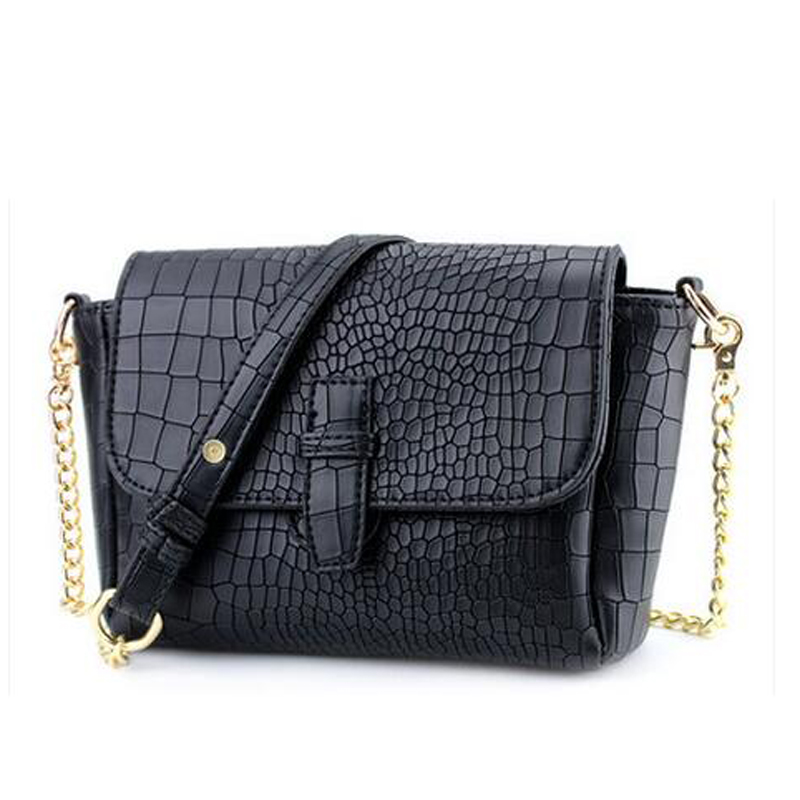 High Quality Crossbody Bag Women Fashion Women's Messenger Bags Vintage PU Leather Bolsas Women Handbag Bags(China (Mainland))