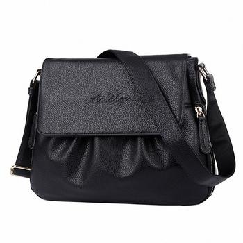 Hot Sales New women genuine leather handbags women's designer brand vintage crossbody Shoulder bags women's messenger bag LI-617
