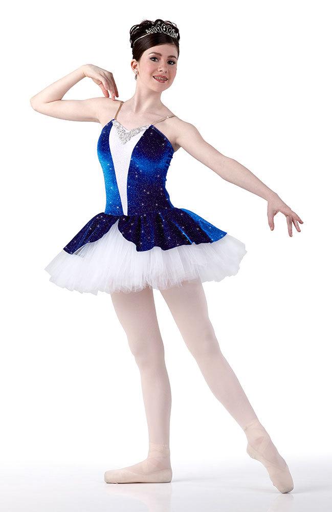Купить Балетное Платье