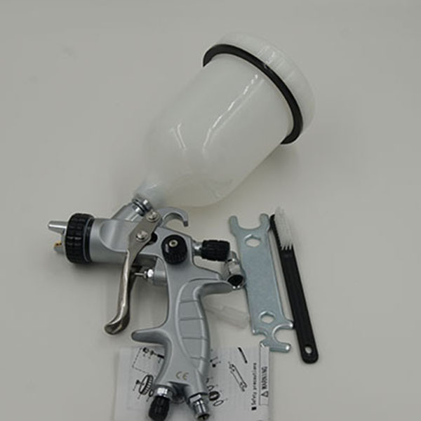 SAT1216 spray paint for car automotive paint chrome spray paint high pressure mini spray gun(China (Mainland))