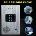 Fully waterproof ip door bell intercom access control system NiteRay Q516