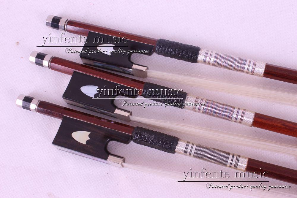 Аксессуары для скрипок Yinfente 3 4/4 23 05 4 4 violin neck maple wood hand carve sheep head master yinfente 10 string