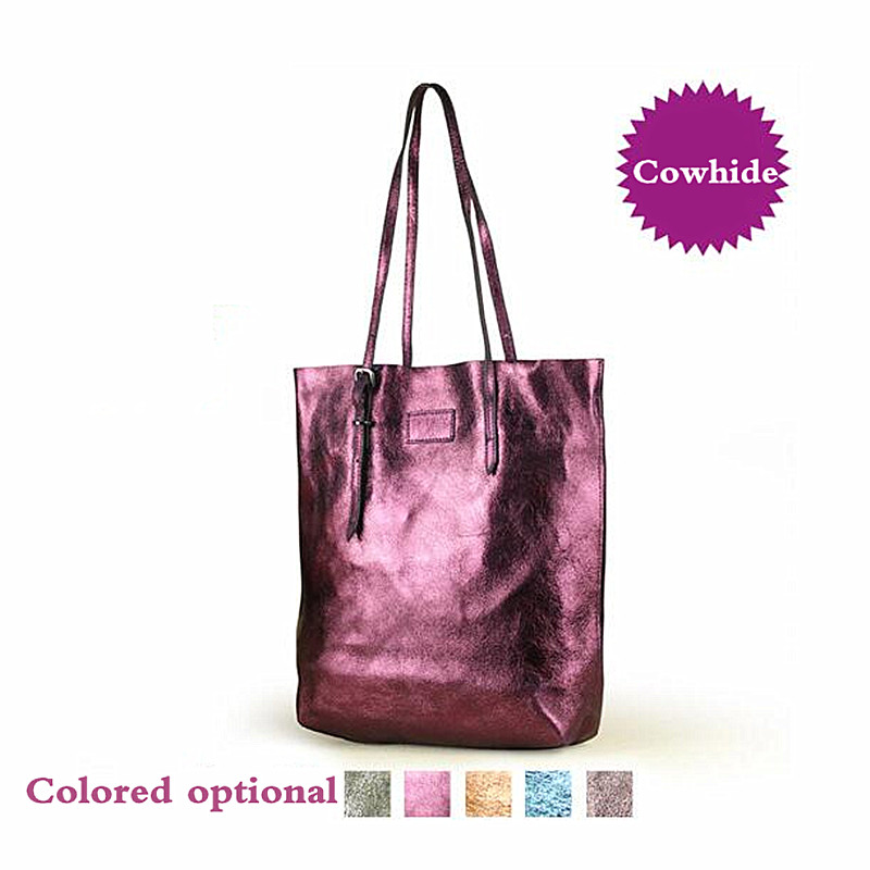 Z48 Hot Fashion Genuine Leather Cowhide Women Handbags Fashion Women Shoulder Bags Genuine Leather Bags For Women<br>