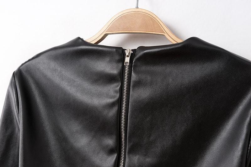 Женская одежда из кожи и замши Other 2015 /, nm152