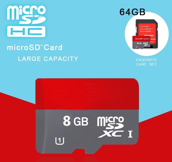 TF / micro sd card 32gb class 10 original memory card microsd mini sd card 4gb 8gb 16gb 32gb t1 real capacity class 6 class 10(China (Mainland))