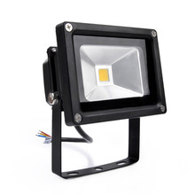 5PCS 12V10W 900LM Warm/Cold White 120Degree LED Flood Light Waterproof IP65 Outdoor Work Home Travel Emergency Camping Lamp(China (Mainland))