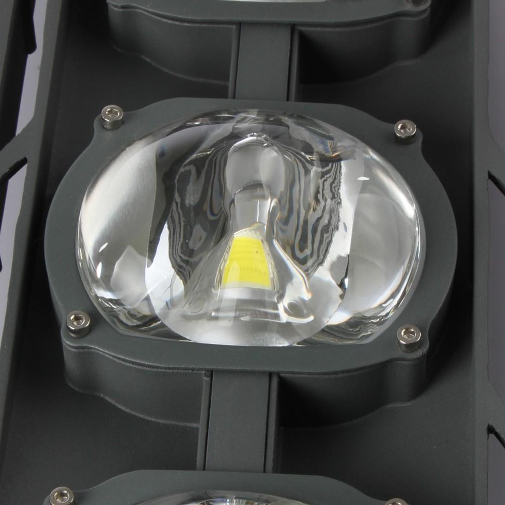 LED Strassenbeleuchtung 50 W Strassenlaterne Hof-Beleuchtung Industrie Kommunen Led street light IP65