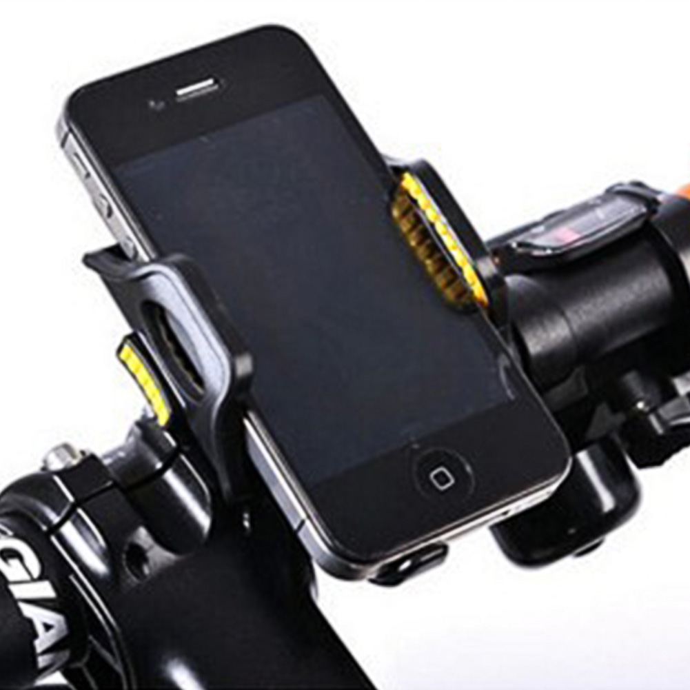 Top Quality 2016 Newest Bike Bicycle Cell Phone Mount Holder cell phone holder stand mount for iPhone for Samsung for Cell Phone(China (Mainland))