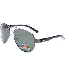Men's Polarized Sunglasses Famous Brand Driving Mirror Driver Drove Sun Glasses Yurt Fishing Outdoor Sports Glasses