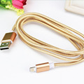 For apple Andrews intelligent Phone 8Pin USB Data Sync Charging Cable Perfect For iPhone iPad Samsung
