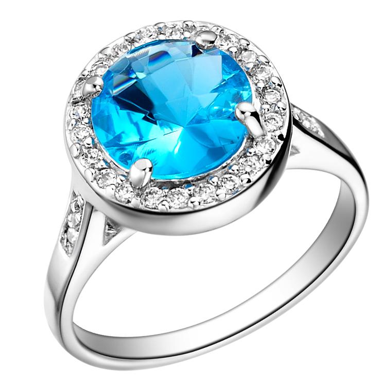 Stunning wedding rings Diamante wedding rings