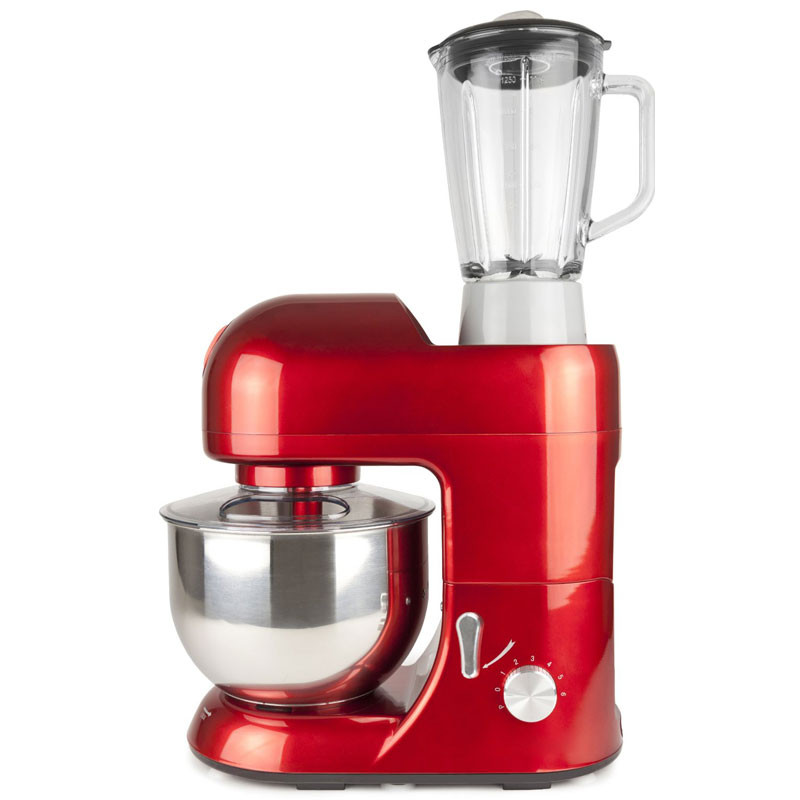 Multifunctional Food Meat Grinder & Blender Jar