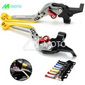 Motorcycle Adjuster Brake Clutch Lever CNC Folding For Yamaha TMAX530 TMAX 530 T MAX530 T MAX