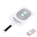 Qi Standard Wireless Charging Coil Receiver Pad For Apple iPhone 5 5C 5S 6 6s 6