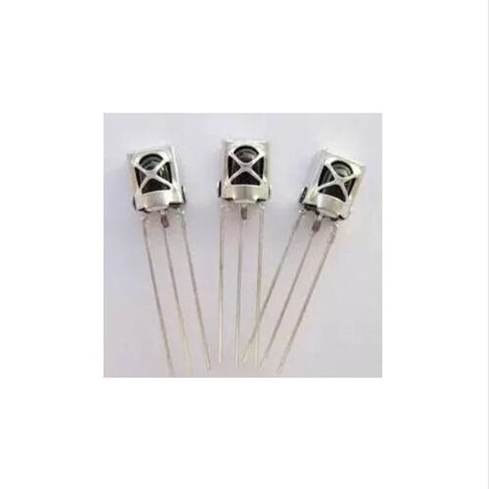 100% NEW ORIGINAL 10pcs Universal IR Infrared Receiver V1838B TL1838 Infrared Sensor 1838 38Khz For Arduino UNO R3