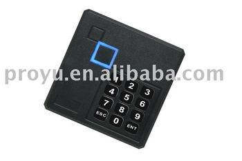 Proximity ID Access Control Card Reader with keypad PY-CR23
