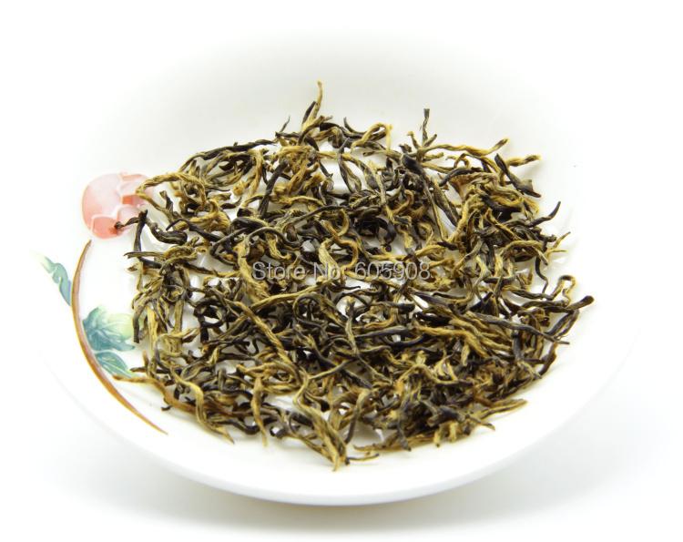 1kg Superior Jin Jun Mei * Golden Eyebrow  Wuyi Black Tea<br><br>Aliexpress