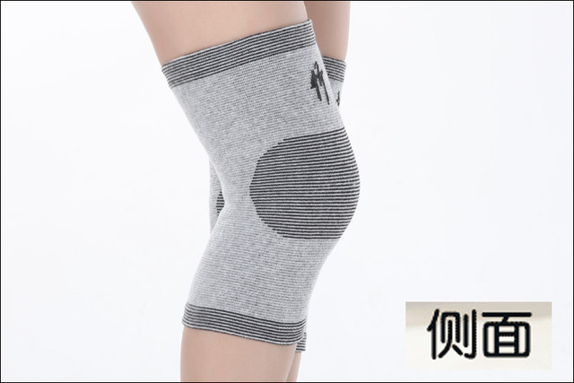 10% off kneeguard Tourmaline self heating kneepad 1