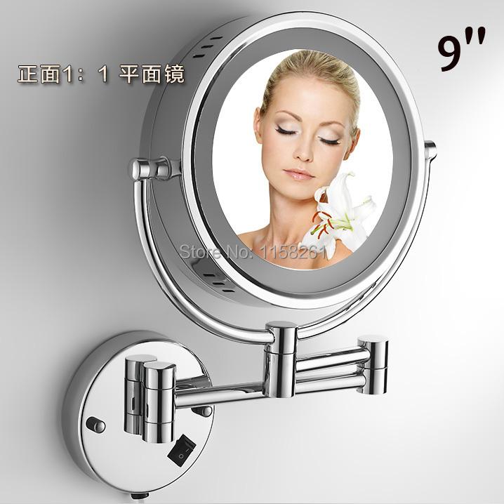 Зеркала для ванной из Китая