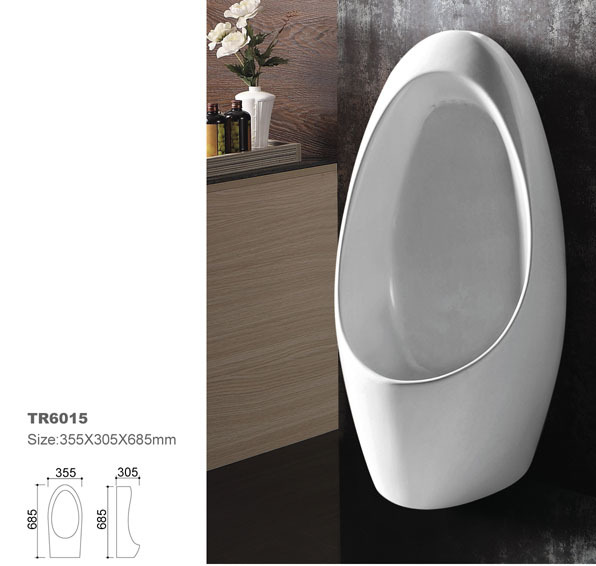 ceramic urinal bathroom fitting bathroom furniture Urinals NOT sensor urinal(China (Mainland))