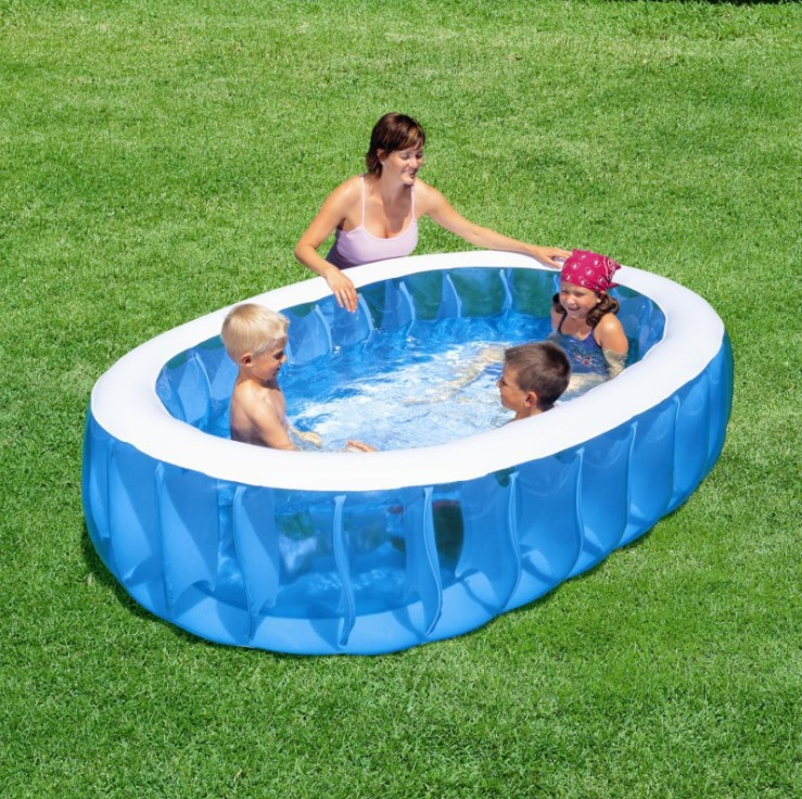 oval inflatable pool reviews online shopping oval inflatable pool reviews on. Black Bedroom Furniture Sets. Home Design Ideas