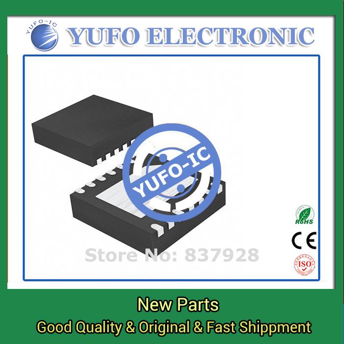 Free Shipping 10PCS DS4404N genuine authentic [IC DAC 4CH I2C ADJ 14-TDFN]  (YF1115D)