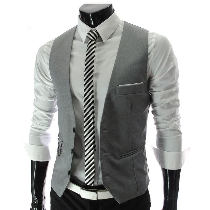 Мужской жилет Suit Vest