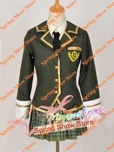 Buy Boku wa Tomodachi ga Sukunai Heroine Kashiwazaki Sena School Suit Custom Made Uniform for $56.70 in AliExpress store