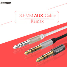 3.5mm AUX Cable 100cm / 200cm Male Plug Jack iPhone iPad iPod Mobile Headphone Loudspeaker MP3 CD Player Audio Wire - Shenzhen Yiteng Distributor store