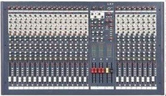 New! SoundCraft LX9-24 Console Mixing<br><br>Aliexpress