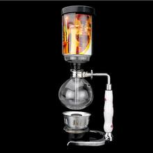 2/3/5 cups Siphon pot coffee maker Siphon tea pot(China (Mainland))
