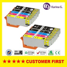 10X Generic Printer ink For EPSON Expression Premium XP-710 273XL For US CA AU