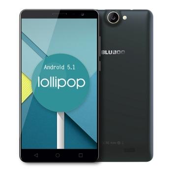 Bluboo X550 MTK6735 ядро Quad рам 2 ГБ ROM 16 ГБ 5300 мАч 5.5 дюймов 1280 x 720 андроид 5.1 смартфон с двумя 4 г FDD-LTE WCDMA