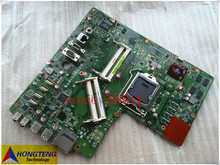 original MAIN BOARD For asus ET2400I ET2400IGTS MOTHERBOARD HM61 WITH Graphics 60-PE3VMB1000-B22  100% Test ok