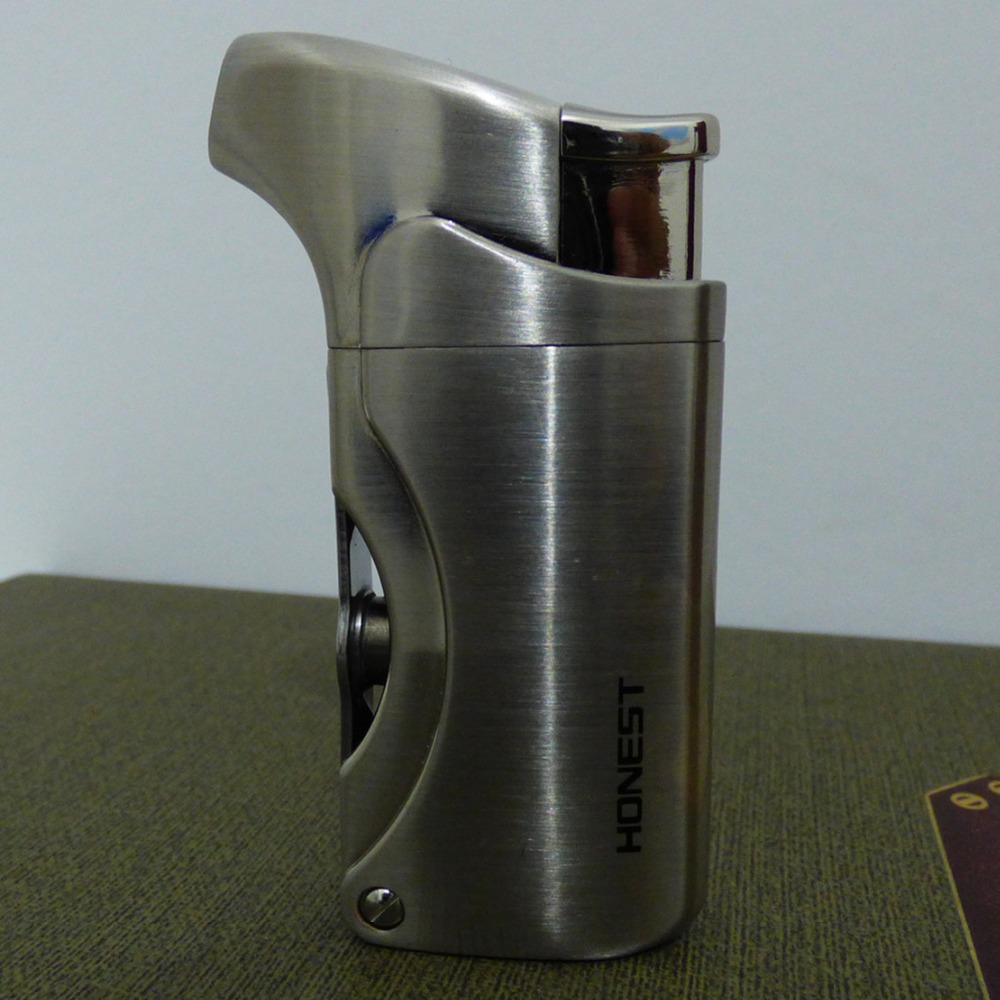 JET TORCH HONEST BRAND TABLE LIGHTER(China (Mainland))