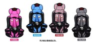 Free shipping seat cover Car portable  child safety seat baby car seat to baby seat