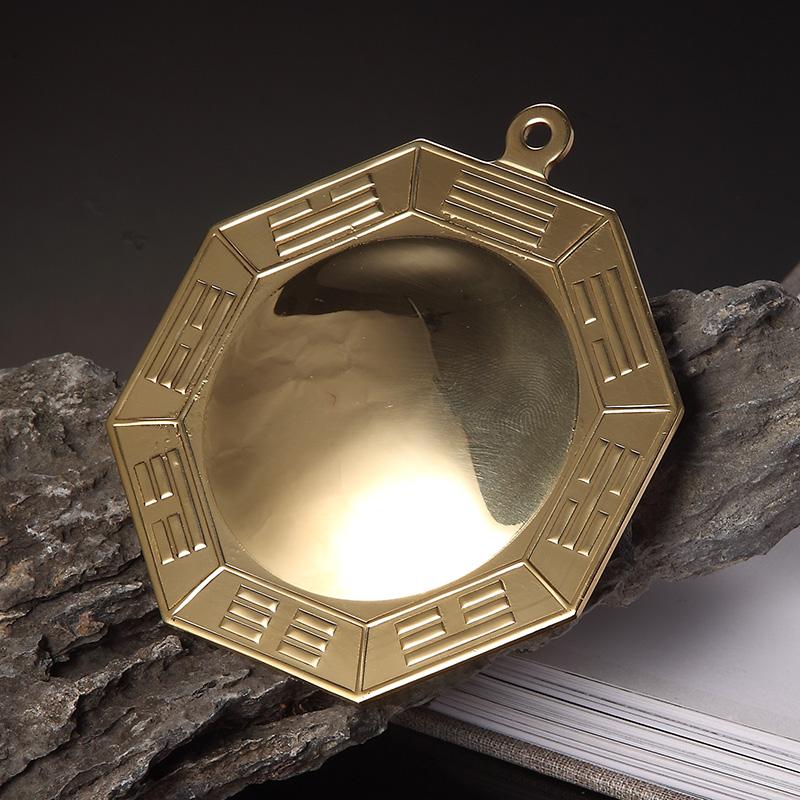 Bagua specchio acquista a poco prezzo bagua specchio lotti for Specchio ingresso feng shui