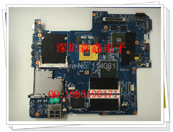 For Sony Vaio VGN-AR MS22 MBX-164 Rev1.0 A1217633A laptop motherboard professional wholesale