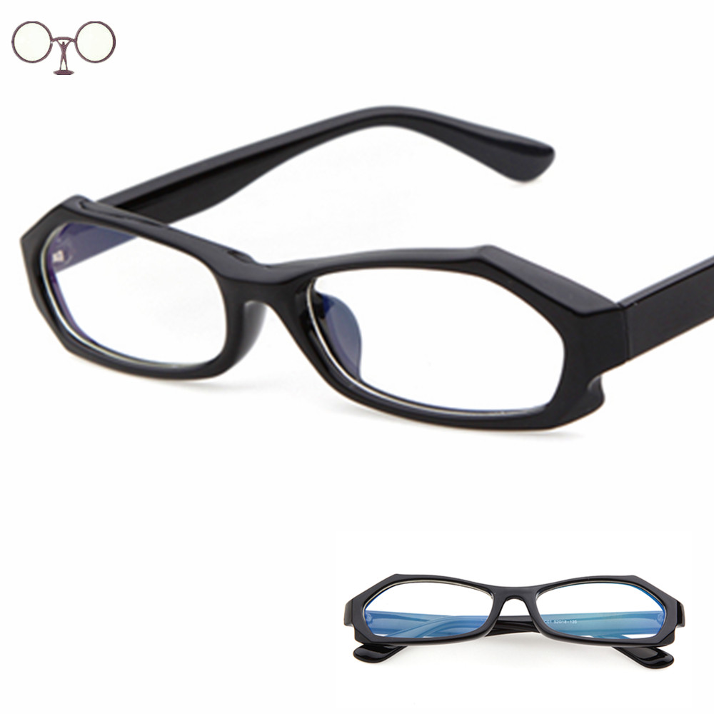 Non Designer Eyeglass Frames : Vintage Non mainstream Glasses Frame women men optical ...