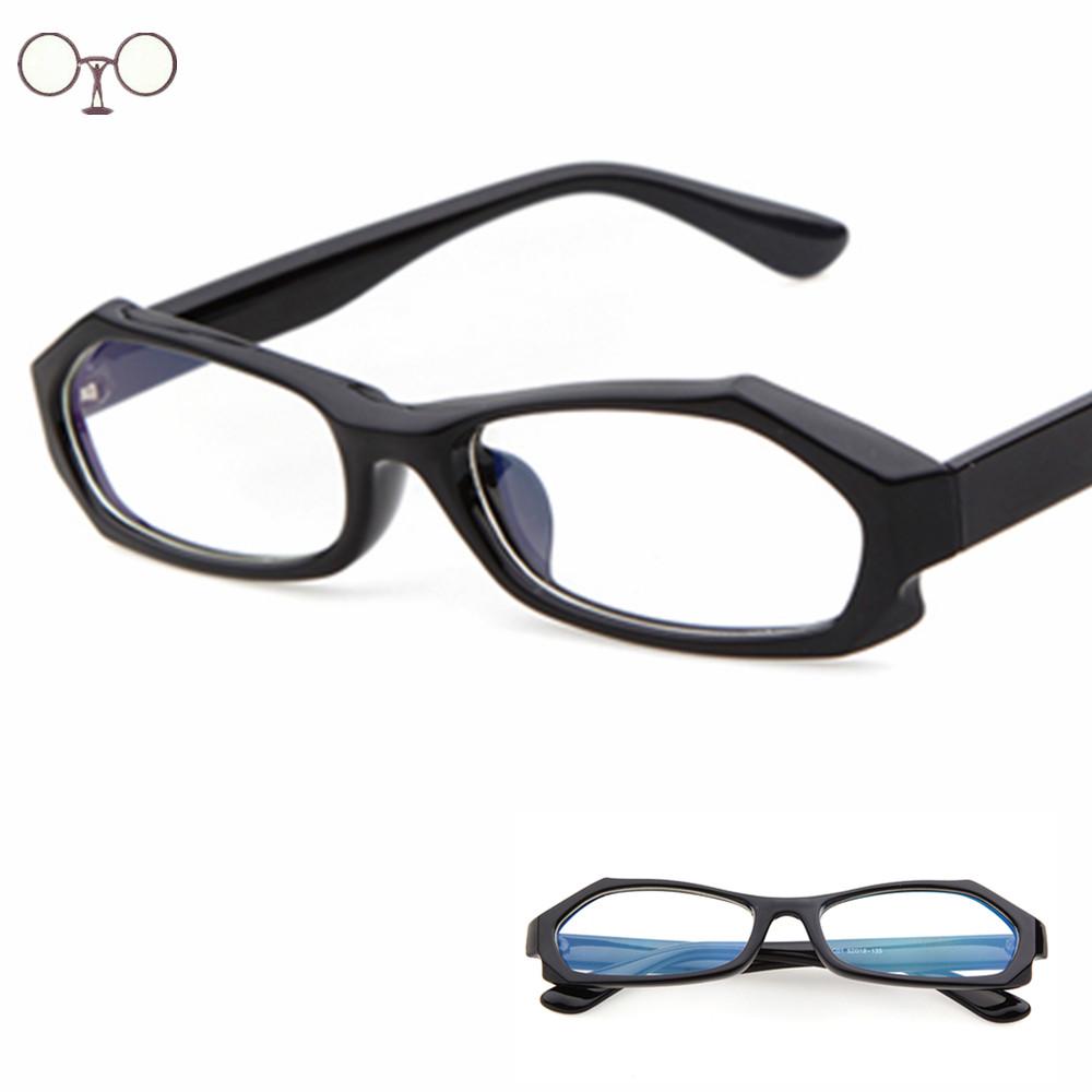 Vintage Non mainstream Glasses Frame women men optical ...