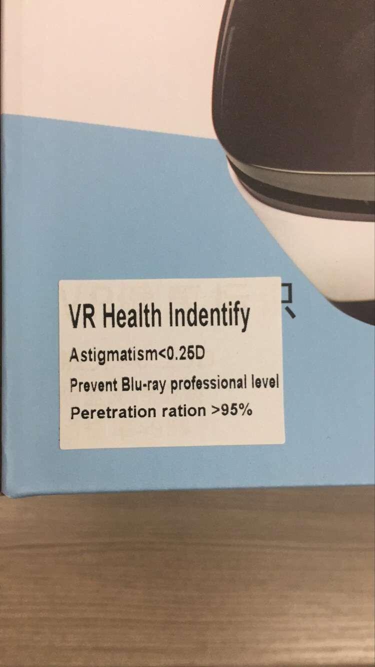 ---VR