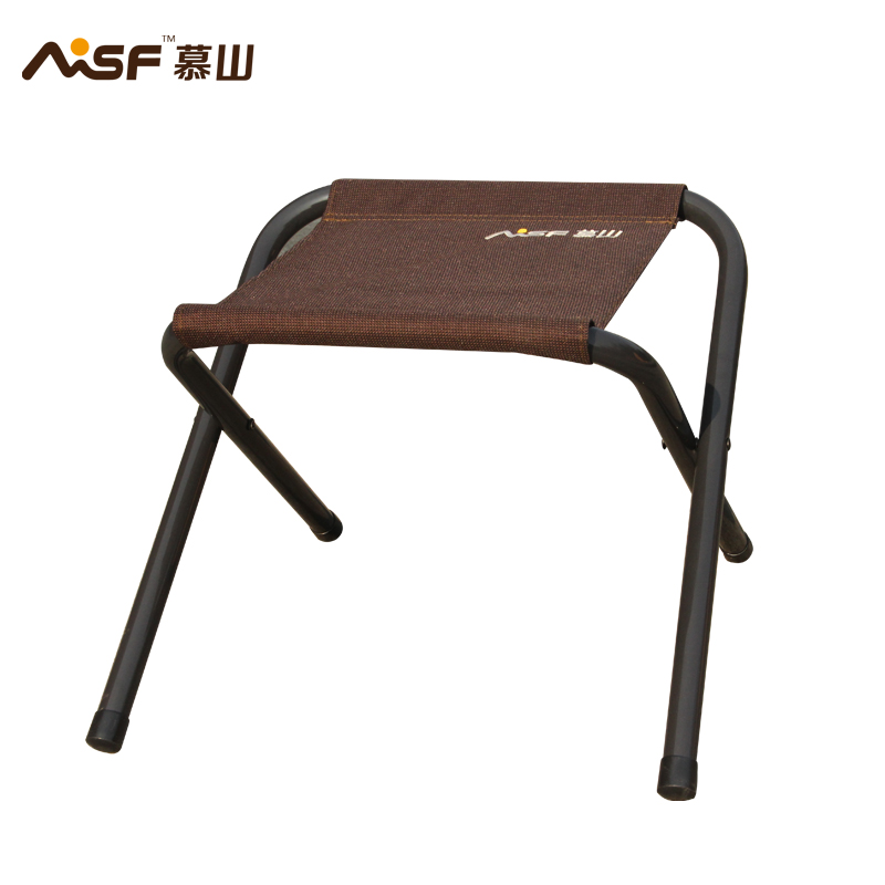 Outdoor Portable Folding Stool Casual Stool Fishing Stool