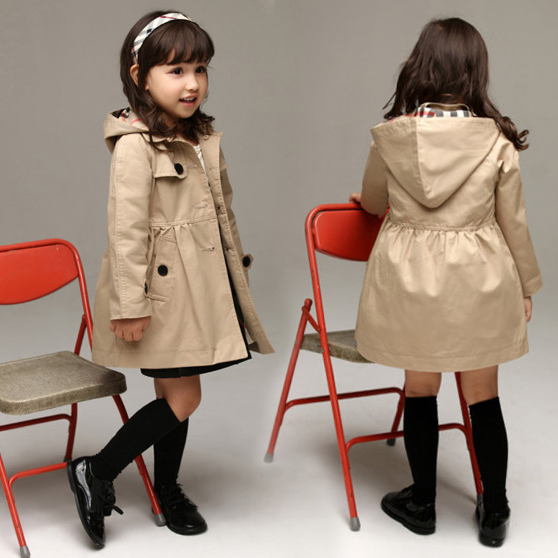 Compare Prices on Kids Trench Coats- Online Shopping/Buy Low Price ...