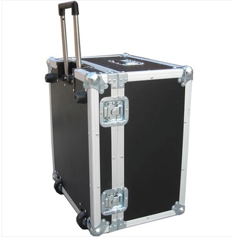 customize pull rod box hardware tools instrument display props box computer luggage aluminum box price is according to your size(China (Mainland))