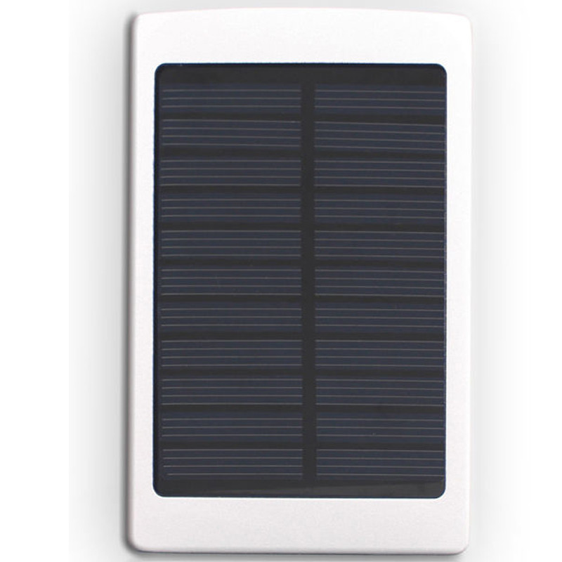 80000mAh Solar Power Bank 2USB Mobile Phone Battery Charger with 20pc LED Camp Light